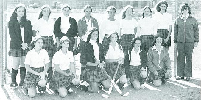 1974bhsfieldhockey